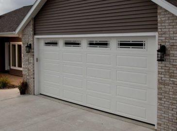 GarageDoorsAlum5000